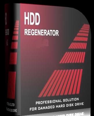 HDD Regenerator 1.71