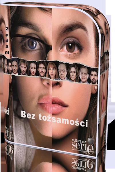 Bez tożsamości (2017) Serial-TVrip-MPEG-TS-HDTV-AAC/Lektor/PL