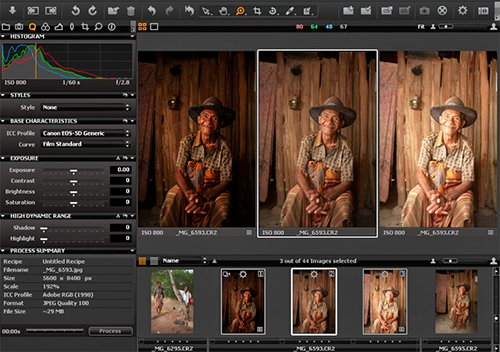 Capture One Pro Full 11.2.0.121 (PL)