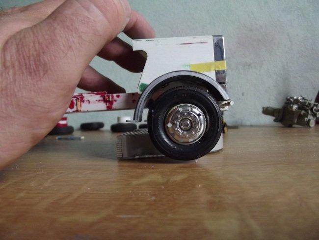 359r 4axle Tractor 10kmefptuxc