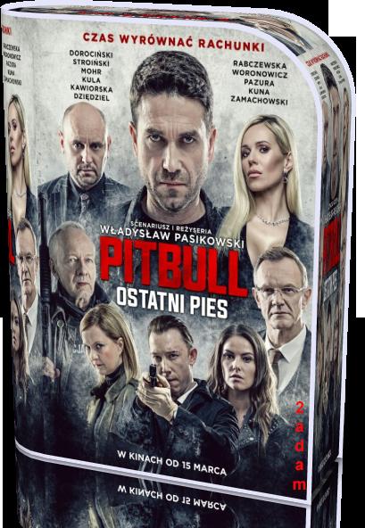 Pitbull Ostatni Pies (2018) MPEG-4-p720-H.264-AVC-AAC /PL