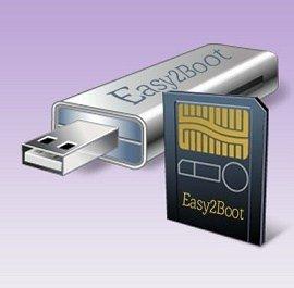 Easy2Boot 1.90c Cracked Portable  – Full