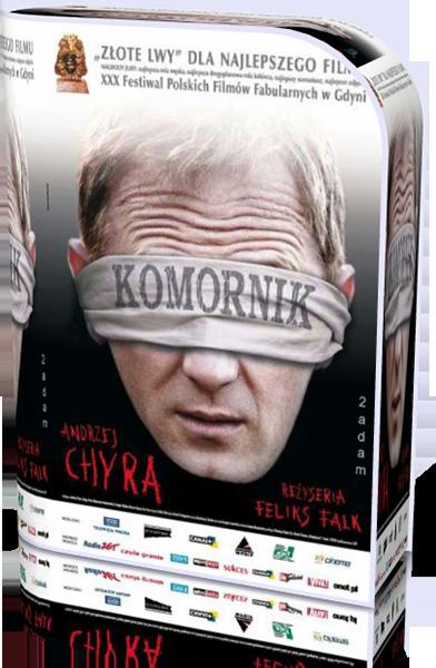 Komornik (2005) TVrip-MPEG-TS-H.264-AVC-AAC /PL