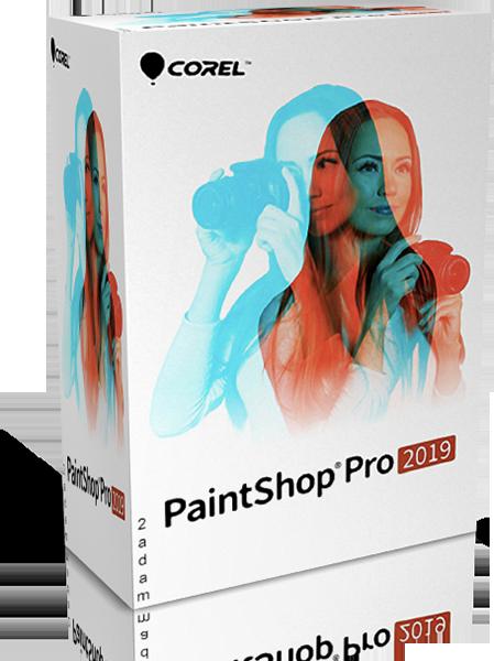 Corel PaintShop Pro 2019 21.0.0.119 (32/64)