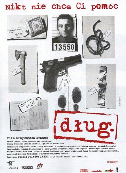 Dług (1999) 720p/Blu-ray-BDAV-AAC-ZF/PL