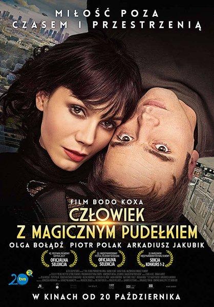 Człowiek z magicznym pudełkiem (2017) KiT-MPEG-4-H.264-AVC-AAC /PL