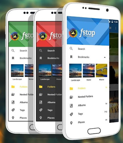 F-Stop Gallery 4.9.0a8 [Pro]