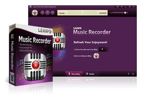 Leawo Music Recorder 2.2.0.0