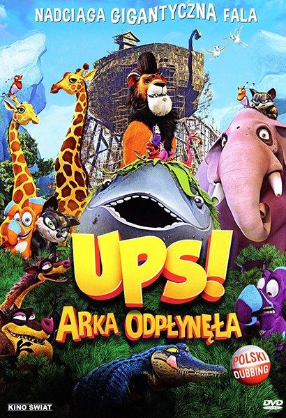 Ups! Arka odpłynęła (2015) KiT-MPEG-4-H.263-AAC/Dubbing/PL