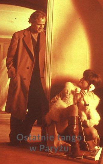 Ostatnie tango w Paryżu (1972) KiT-BDAV-HDV-AAC-ZF/Lektor/PL