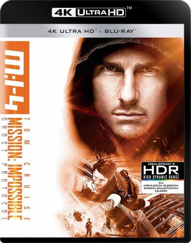 Mission: Impossible - Ghost Protocol (2011) MULTi.2160p.UHD.BluRay.REMUX.HDR.HEVC.TrueHD.7.1-P2P / Lektor PL i Napisy PL