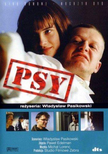 Psy (1992) TVrip-BDAV-HDV-AVC-AAC/PL