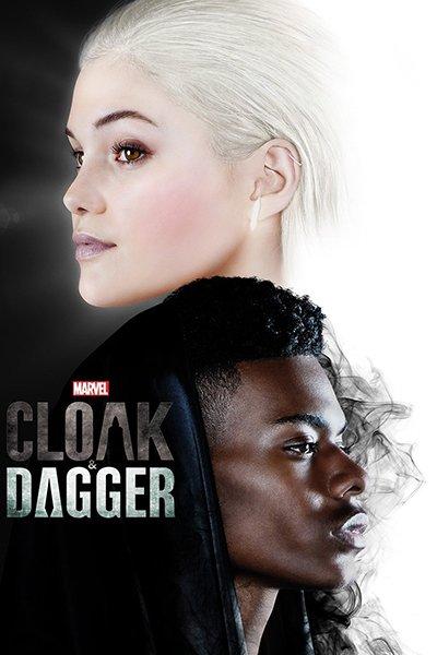 Cloak & Dagger (2018) Serial-MPEG-TS-HDTV-AC-3/Lektor/PL