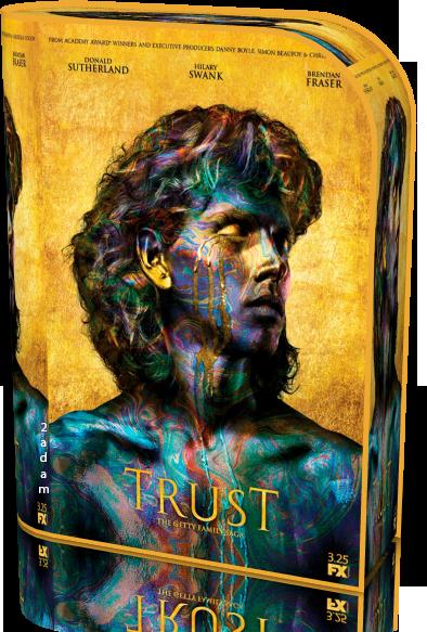 Trust (2018) TVrip-MPEG-4-720p-H.264-AAC / Lektor /PL