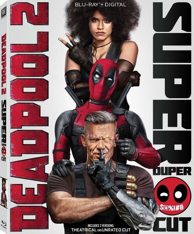 Deadpool 2 Super Duper Cut (2018) PLSUB.1080p.BluRay.REMUX.AVC.DTS-HD.MA.7.1-P2P / Napisy PL
