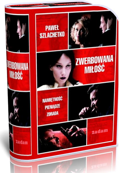 Zwerbowana miłość (2009) MPEG-TS-HDV 720p-H.264-AVC-AC-3 /PL