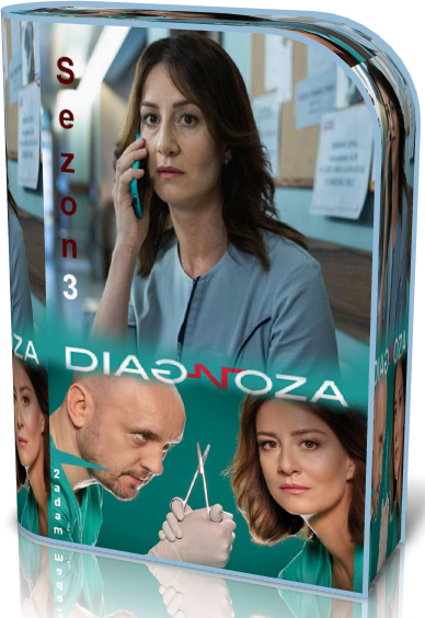 Diagnoza (2018) (Sezon 3) TVrip-HDTV-700p-H.264-AAC /PL