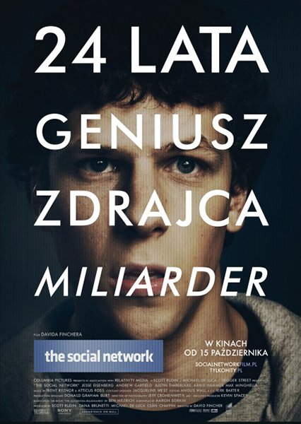 The Social Network (2010) MPEG-4-AVC-AAC-ZF/Lektor/PL