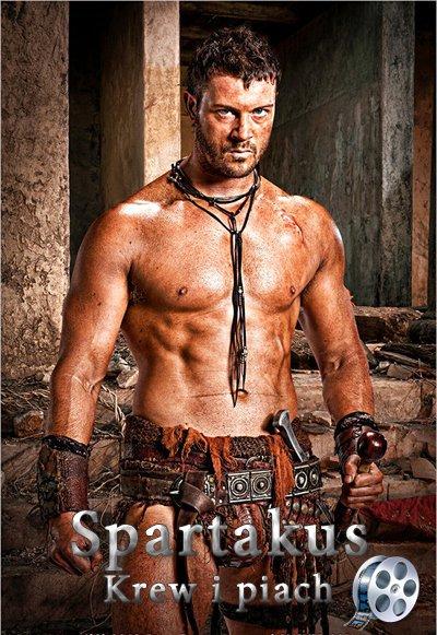 Spartakus: Krew i piach (2010) (serial/sezon 1) TVrip-MPEG-TS-HDV-AC-3-ZF/Lektor/PL