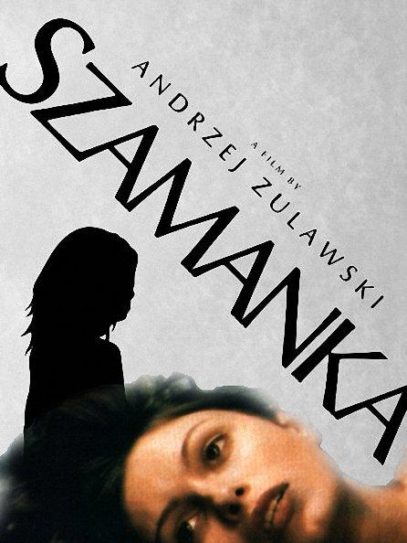 Szamanka (1996) KiT-BDAV-HDV-AAC-ZF/PL