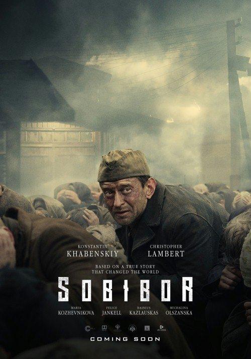 Sobibór / Sobibor (2018) PL.480p.BRRip.DD5.1.x264-P2P / Polski Lektor DD 5.1