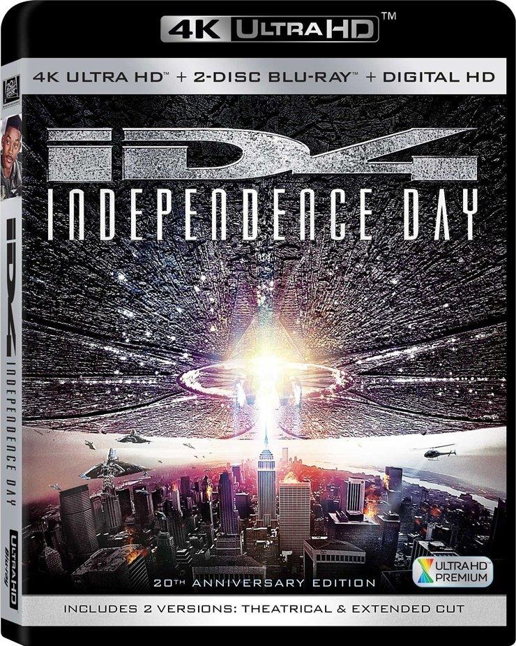 Dzień Niepodległości / Independence Day (1996) PL.DUAL.TC.2160p.UHD.BluRay.x265-FLAME / Lektor PL i Napisy PL